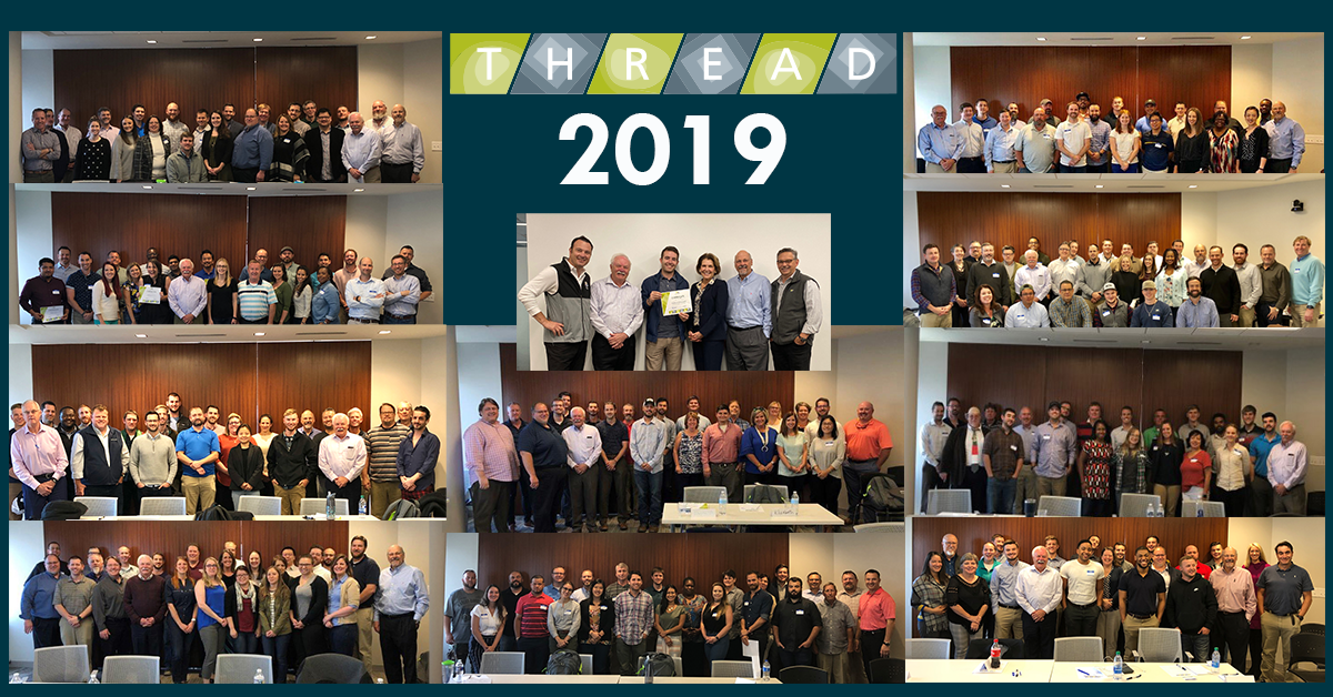 Stewart's THREAD Institute: A Year of Cultural Growth
