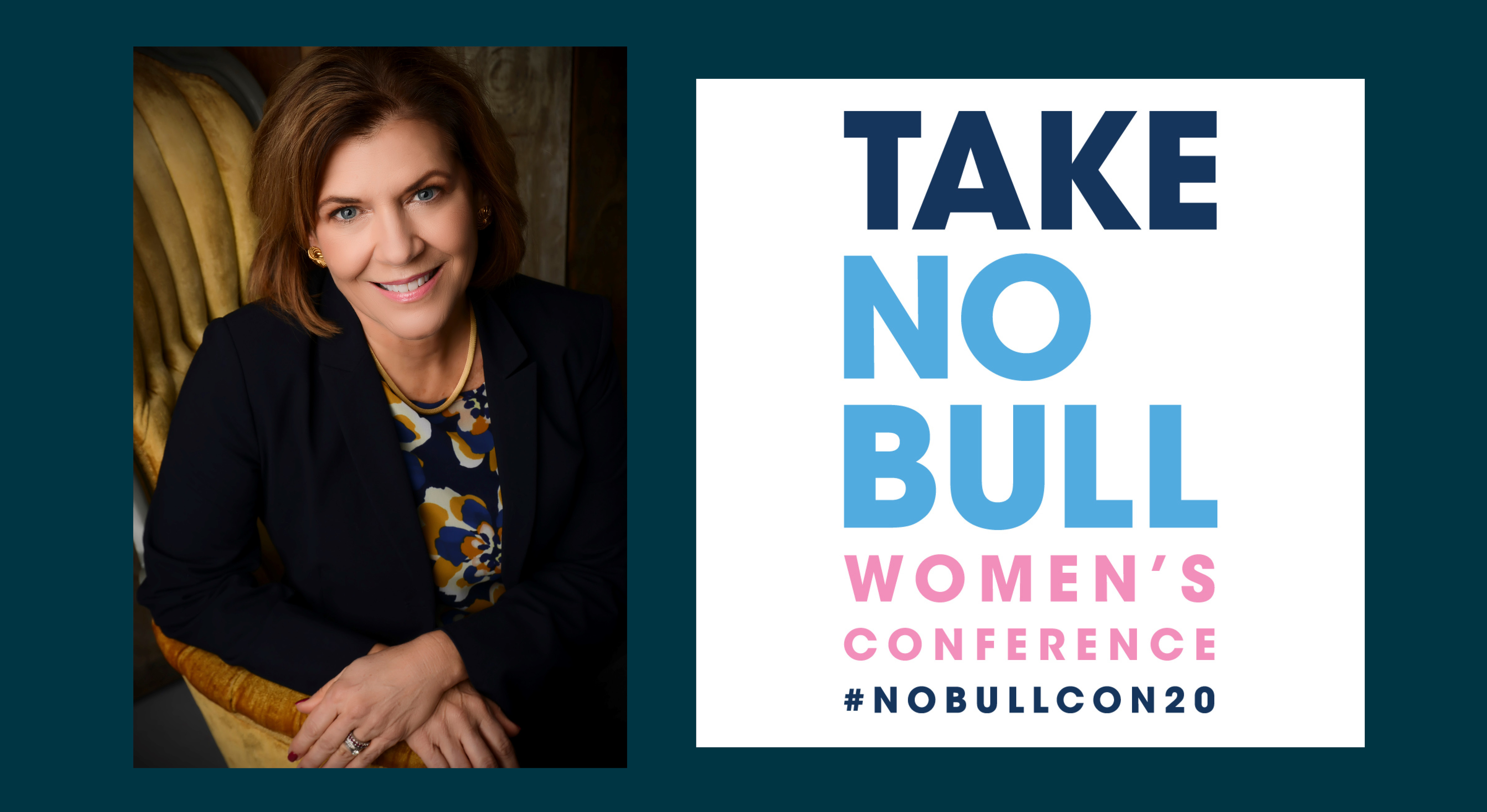 Lee Anne Nance to speak at 4th Annual Take No Bull Women's Conference