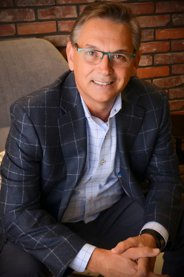 Willy Stewart is Featured on Business North Carolina's Weekly Podcast