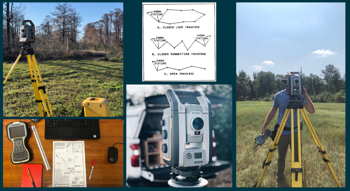 National Surveyors Week: A Day in the Life of a Stewart Surveyor