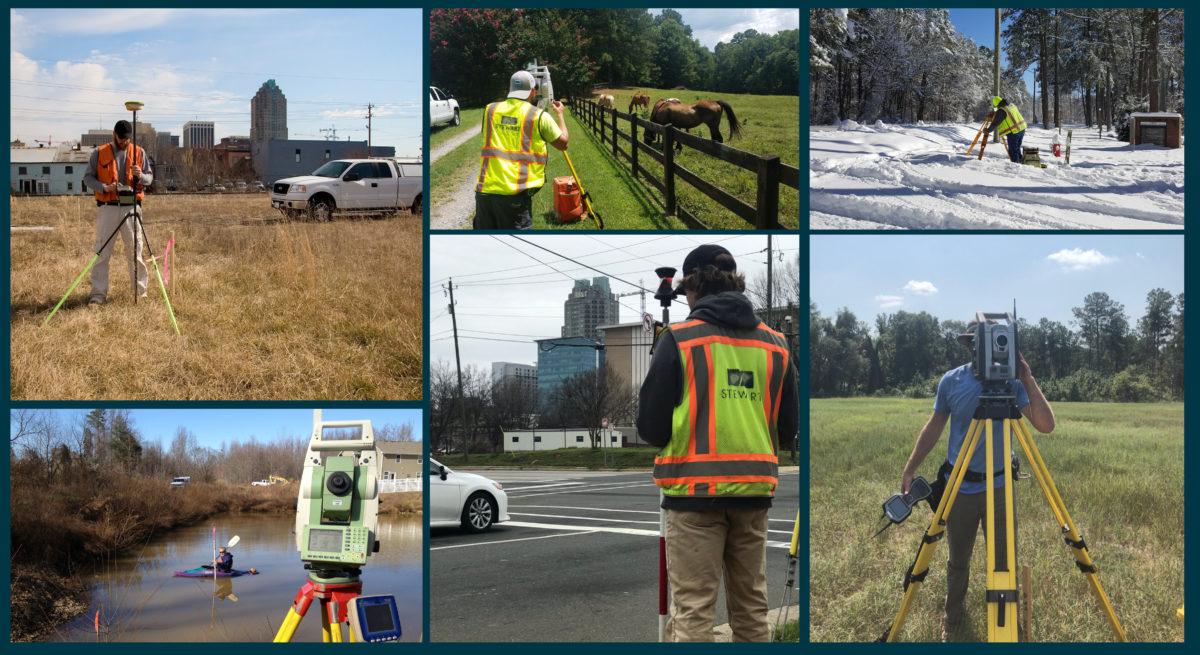National Surveyors Week: Why We Survey