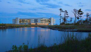 East Carolina University Coastal Studies Institute