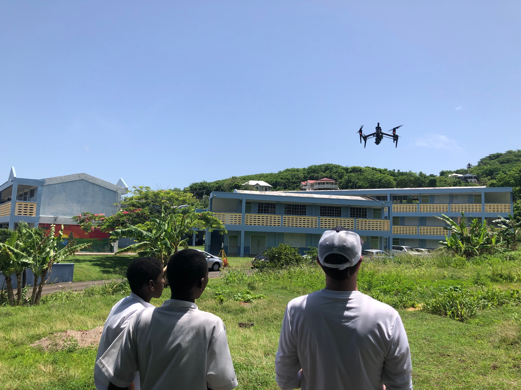 Happy International Drone Day!