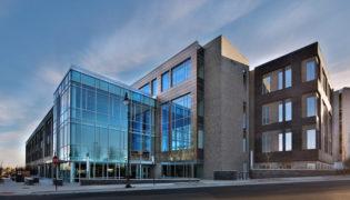 Durham Police Headquarters Complex
