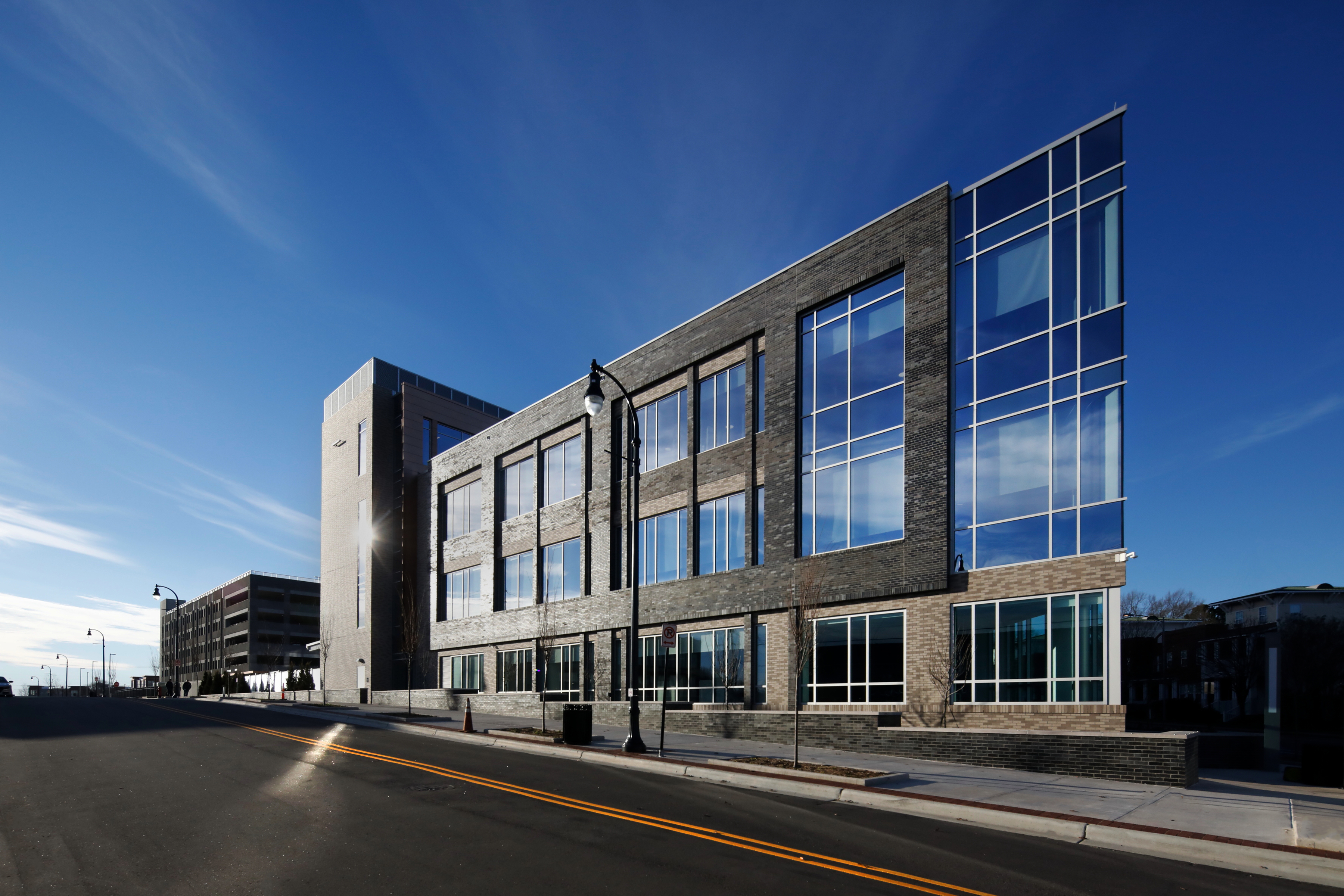 Two Recent Projects Honored with Golden Leaf Awards from Durham Appearance Commission