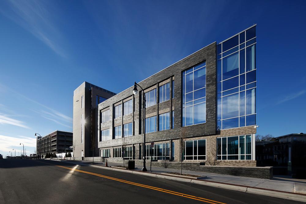 Durham Police Headquarters_elevation_apex2_1.10.19