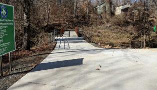 Tanyard Branch Greenway, Phase 3