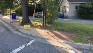 Town of Beaufort ADA Transition Plan