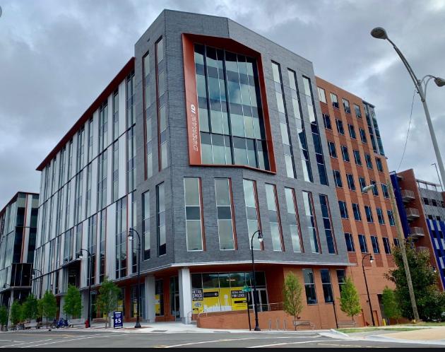 Durham Innovation District, Southern Gateway