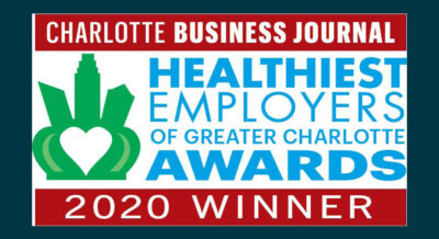 Stewart is recognized as a CBJ Healthiest Employer for first time