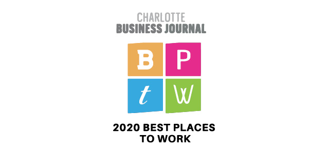 Stewart is One of the 2020 Best Places to Work!