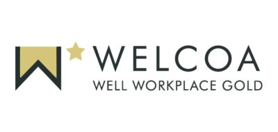 Stewart Certified as a Gold Well Workplace by WELCOA