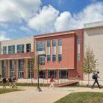 Bullis School Discovery Center