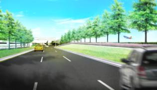 RDU Gateway Landscape