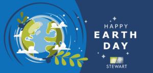 Stewart Earth Day