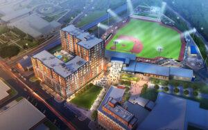 Fayetteville Ballpark Master Plan