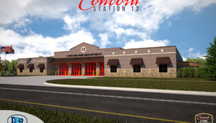Concord Fire Station #12