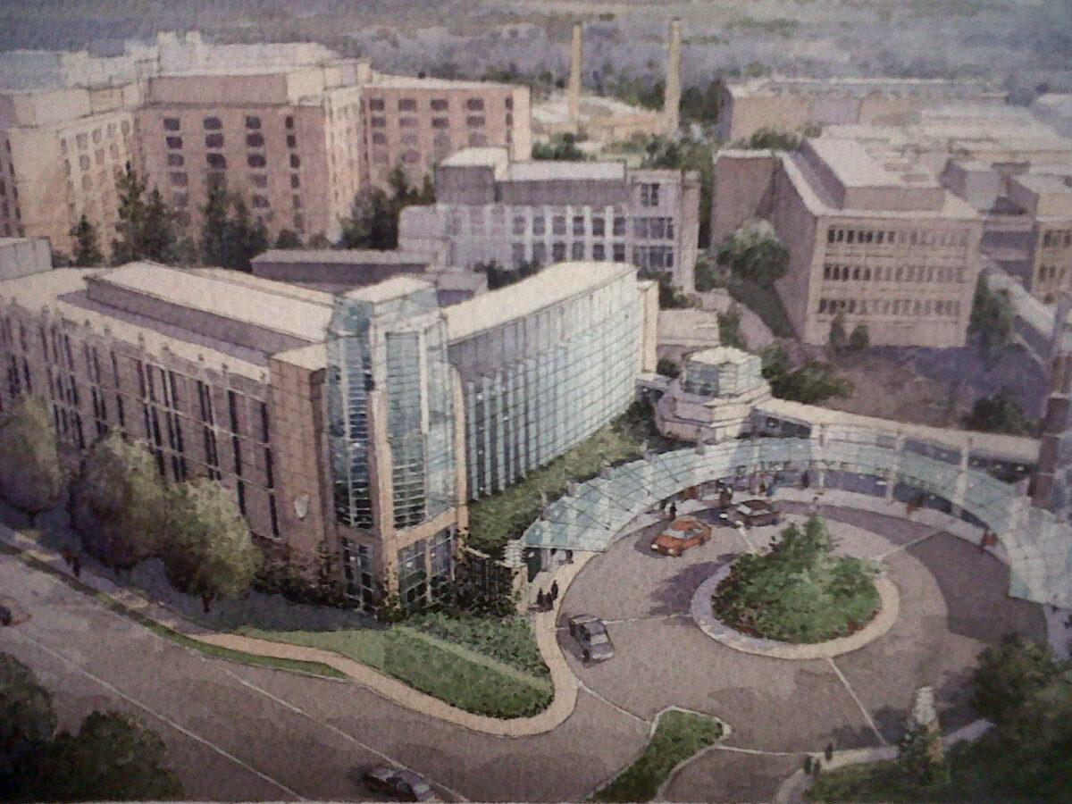 Duke University Eye Center