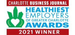 CBJ 2021 Healthiest Employers